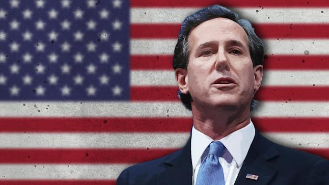 Who Is Rick Santorum? - Testtube News-AR