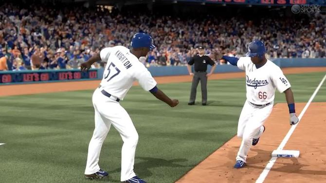 Little things will mean a lot in MLB 15 The Show