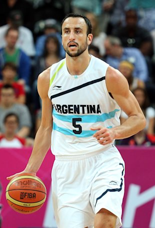 > Basketball world owes Manu Ginobili and Argentina's national team debt of gratitude - Photo posted in BX SportsCenter | Sign in and leave a comment below!