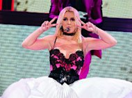 Britney Spears Offered $16 Million For X Factor USA Role