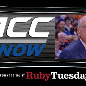 Syracuse Responds to NCAA Penalties | ACC Now