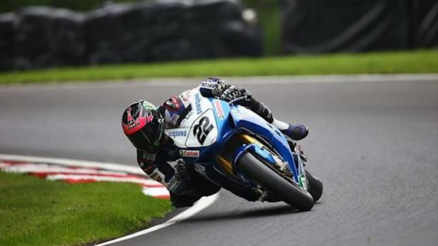 Cadwell BSB: Lowes dominates qualifying to clinch pole position