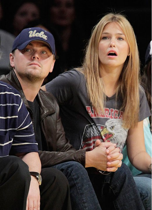 Dicaprio Rafaeli Lakers Gm