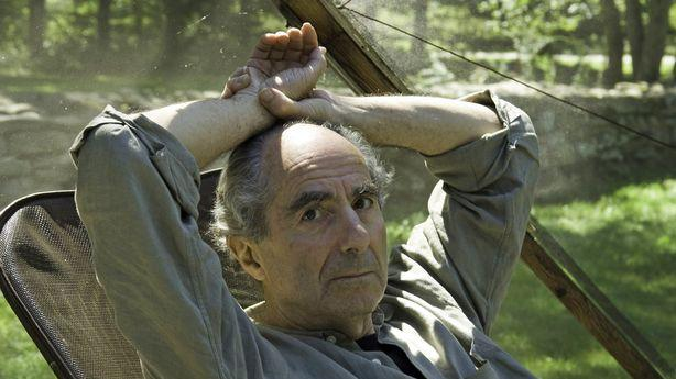 The Internet Stain of a Philip Roth Wikipedia Entry
