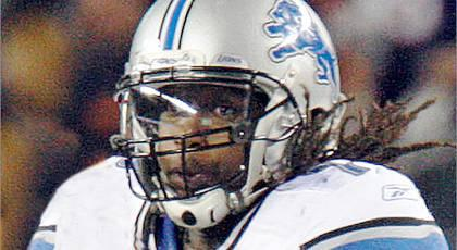 Lions' Young a pass rusher on the rise