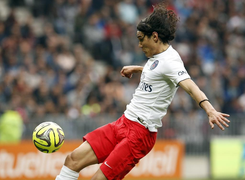 PSG beat Nice to forget Barca defeat