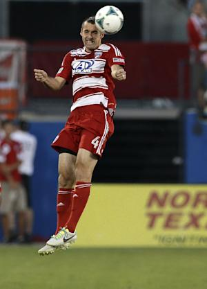 FC Dallas trades Jacobson to expansion New York