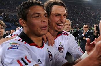 Poll: Should Ibrahimovic and Thiago Silva leave AC Milan to join Paris Saint-Germain?