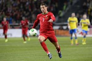 Ronaldo: Brazil, Spain, Argentina, Germany are World Cup favorites