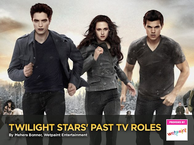 Twilight Stars&#39; Past TV&nbsp;&hellip;