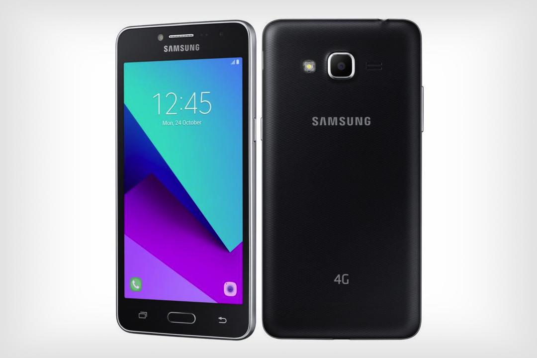 Samsung's Galaxy J2 Ace will leave your wallet mostly intact
