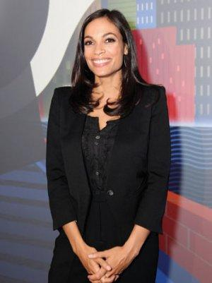 Rosario Dawson Joining Aaron Eckhart in 'Incarnate' (Exclusive)