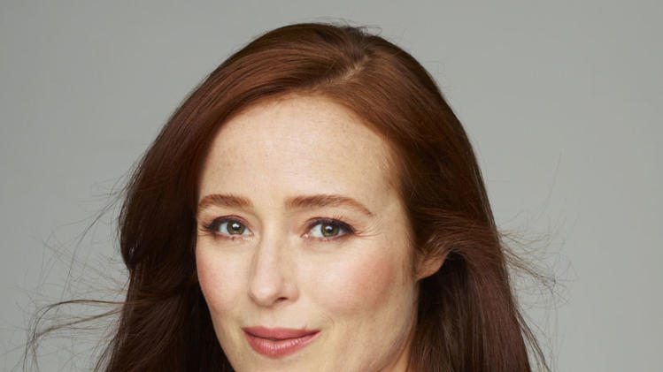 "Jennifer Ehle stars in ""A Gifted Man."""