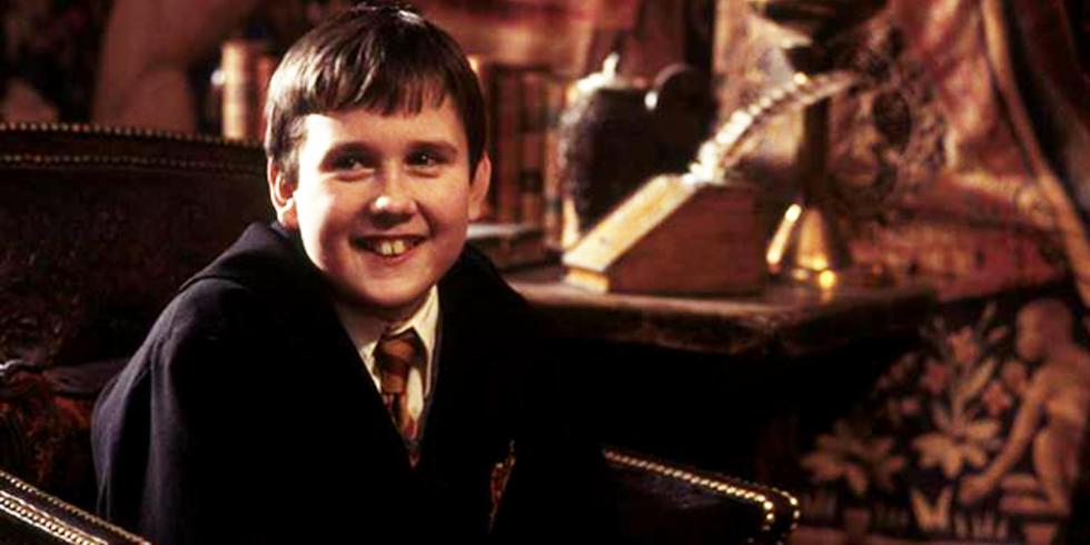 Potterheads Will NOT Be Happy About What Matt Lewis Said About Neville Longbottom