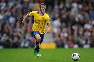 Wilshere: Arsenal competition will bring out the best in me