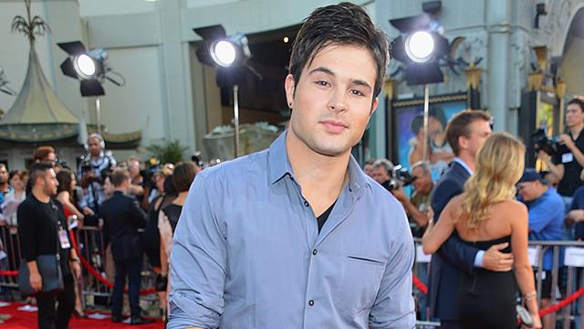 Report: Nickelodeon's Cody Longo Arrested for DUI