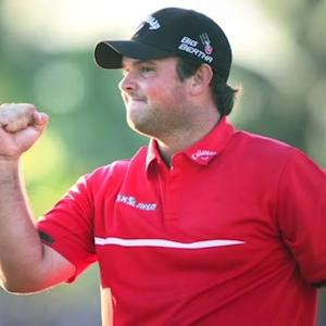 Patrick Reed eyes Masters full of confidence