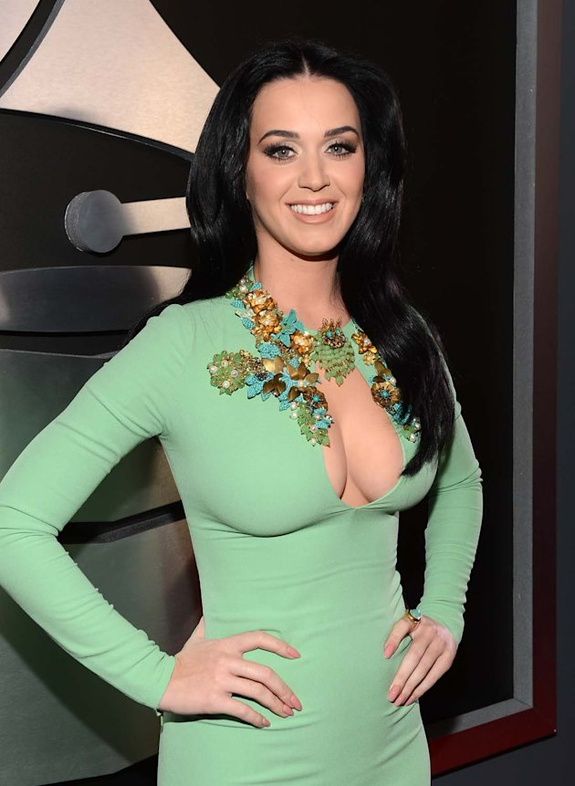 top Katy through perry see