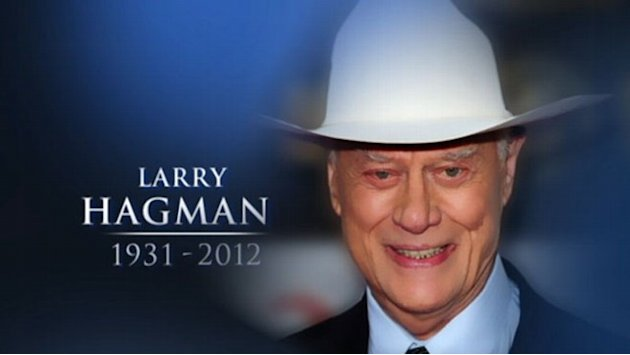 Larry Hagman Dead: 'Dallas' Star Passes Away at Age 81