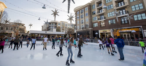 Mapping Atlanta's Ice Rinks, as If Atlantans Can Ice Skate!