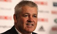 Gatland To Lead Lions In Australia