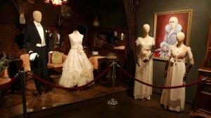 'Gatsby' Season Roars In with Fete, Exhibit for Film Costume Designer