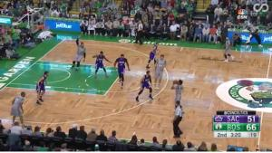 Rajon Rondo Has Apparently Given Up on Playing Defense