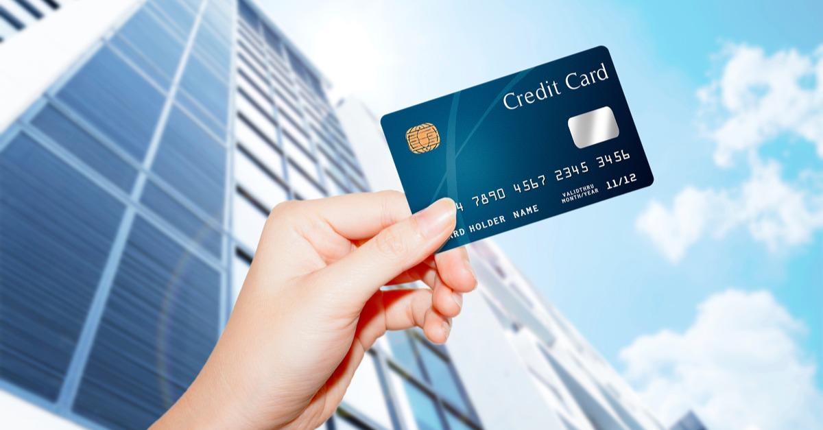 Top 10 credit cards of 2015