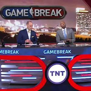 Inside the NBA: Bulls-Cavs Series Preview