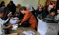 Egyptian Revolution Tested Ahead Of Vote