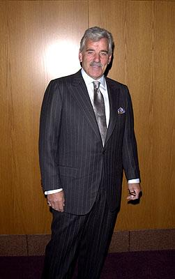 Dennis Farina at the Los Angeles premiere of Paramount Classics' Sidewalks of New York