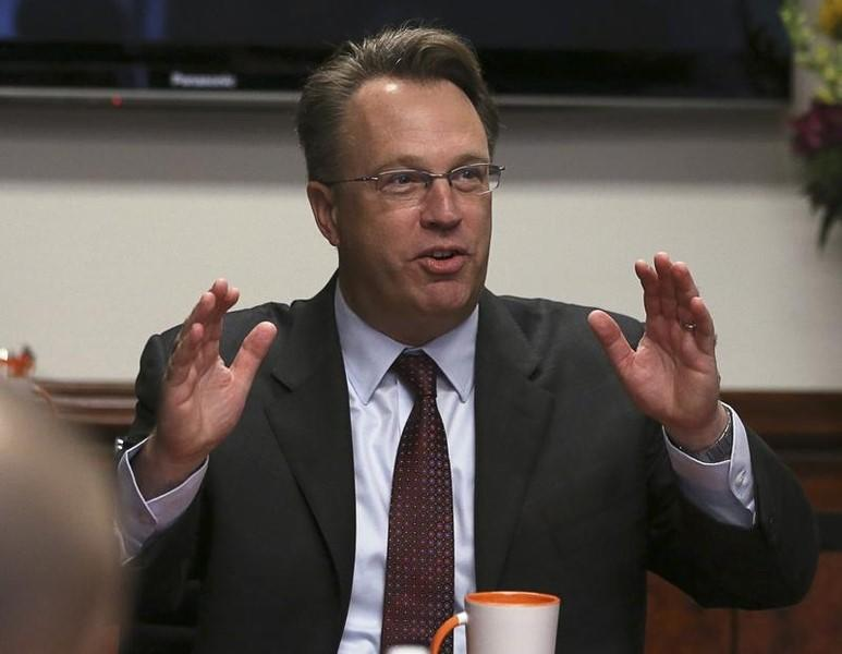 Fed's Williams sees June 2015 'reasonable' for rates liftoff