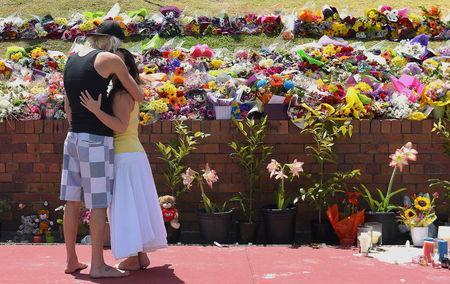 Australian theme park 'will do everything' to support victims' families