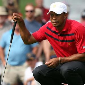 Tiger Woods: The Quest for 18