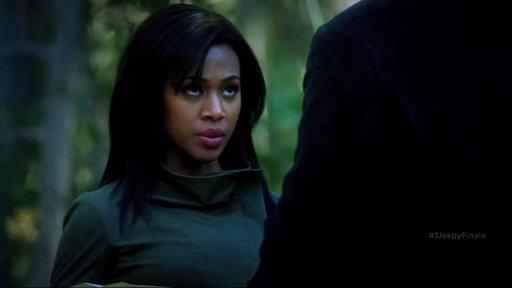 """Sleepy Hollow"" Wraps Up Its First Season"