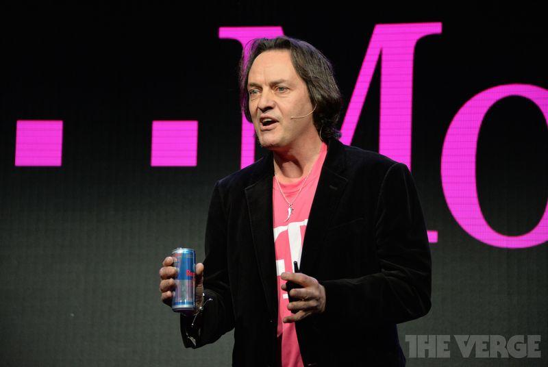 Pay T-Mobile $5 per month to get deep discounts on smartphones
