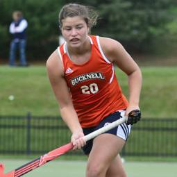 Patriot League 360: Field Hockey (10.28.14)