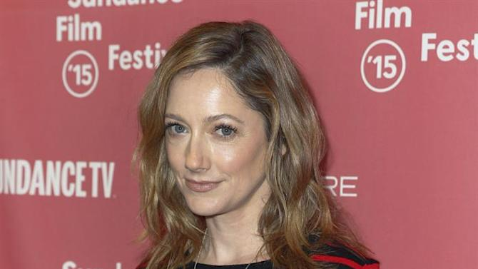 . Park City (United States), 30/01/2015.- US actress and cast member Judy Greer arrives for the premiere of 'Grandma' at the 2015 Sundance Film Festival in Park City, Utah, USA, 30 January 2015. The festival runs from 22 January to 01 February 2015. (Cine, Estados Unidos) EFE/EPA/GEORGE FREY