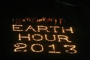 Luxury Hotel and Apartments in Mumbai Support Environmental Sustainability Through Earth Hour Initiative