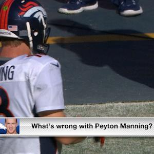 DDFP TV: Billick on Manziel and Peyton