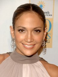 Jennifer Lopez arrives to the 20th Annual Children's Fund Gala in May 2007 in NYC -- Getty Images
