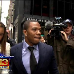 Ray Rice Wins Appeal; Reinstated To NFL