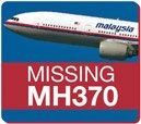 Military radar trace shows MH370 turn-back, but no distress signal