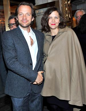 Maggie Gyllenhaal, Peter Sarsgaard Welcome Daughter Gloria Ray!