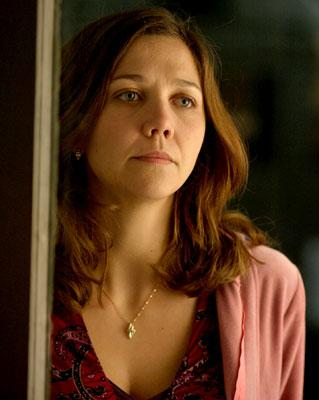 Maggie Gyllenhaal in Paramount Pictures' World Trade Center