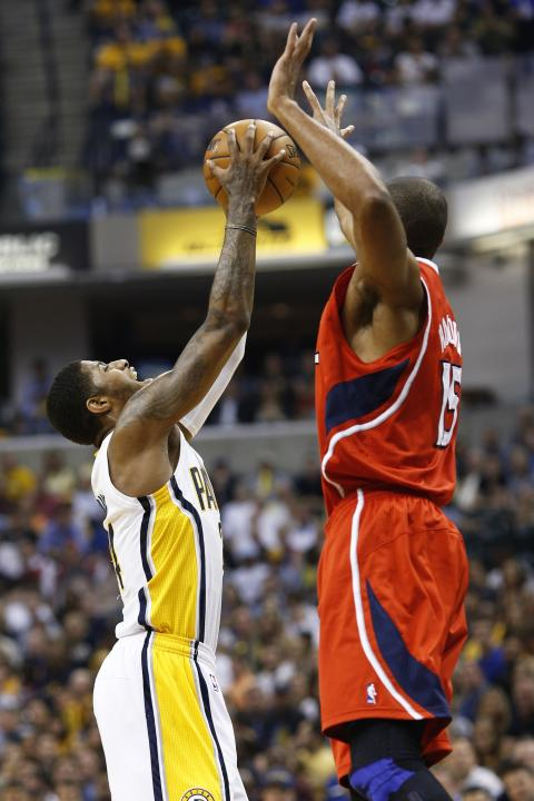 Atlanta Hawks v Indiana Pacers - Game Five