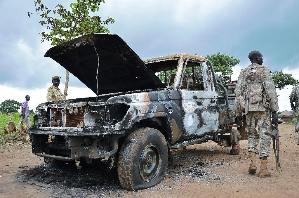 US warns South Sudan warring parties on ceasefire