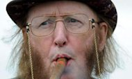 John McCririck Sacked And Blasts TV Ageism