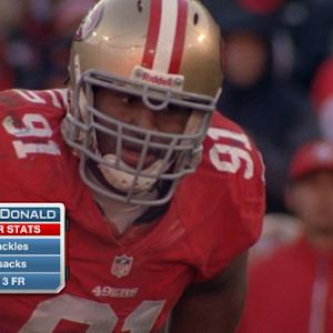 Is Ray McDonald a good signing for the Chicago Bears?