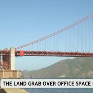 Is the Land Grab Over SF Office Space a Sign of a Bubble?
